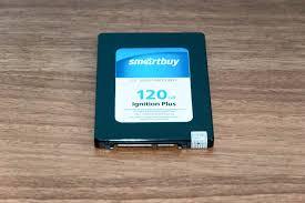 """Обзор от покупателя на <b>SSD</b> диск <b>SMARTBUY</b> 2.5"""" Ignition Plus ..."""