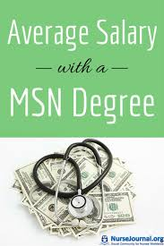 best ideas about degree in nursing associates nurses holding an msn earn quite a bit more than adn or bsn prepared there is some great informaiton about the average salary a msn masters degree