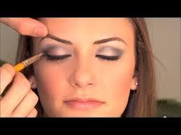 <b>Smoky</b> Eye Effect- <b>Professional Makeup Tutorial</b> w Anthony Pazos ...