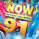 Now That's What I Call Music! 91 [UK]