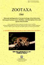 Zoological Nomenclature