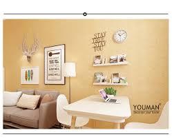 Wallpapers YOUMAN <b>Thick Waterproof PVC</b> Imitation Peel <b>Stick</b> ...