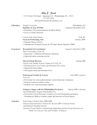 national account manager resume template s account manager resume example