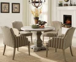 Five Piece Dining Room Sets Pedestal Kuyaroomcom