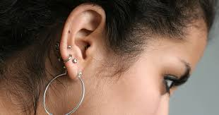 How to Clean a <b>New Ear Piercing</b>: 6 Mistakes to Avoid