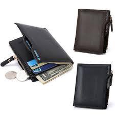 Bogesi <b>Men</b> Wallet Coin <b>Male Cuzdan Small</b> Portfolio Designer ...