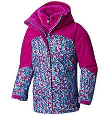 Expandable <b>Winter Clothing</b> - OUTGROWN | Columbia Sportswear
