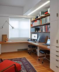 office desk solutions harlem residence office inspiration for a contemporary home office remodel in new built office desk ideas office