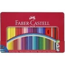 """Подарочный <b>набор цветных карандашей</b> """"Grip 2001"""", 48 цветов ..."""