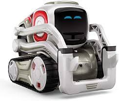 Anki Cozmo, A Fun, Educational Toy Robot for Kids ... - Amazon.com