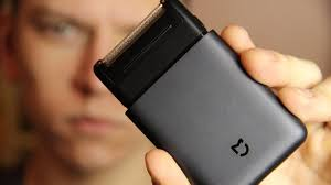<b>Xiaomi Mijia Portable</b> Electric Shaver обзор / <b>Бритва</b> сяоми из Китая
