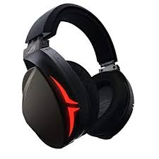 ASUS Rog <b>Strix Fusion 300</b> Gaming Headset with 50 mm Essence ...