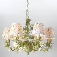 Флористика | Купить итальянские люстры, светильники, <b>бра</b> ...