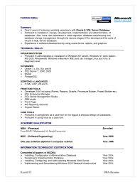 resume database developer database administration resume resume database administration resume resume exampl database developer resume