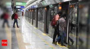 Kolkata Metro <b>News: 38</b>% increase in budget allocation for Kolkata ...