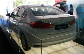 new car launches march 2014File2014 Honda City prelaunch display unit in Glenmarie