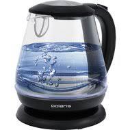 <b>Чайник электрический POLARIS PWK</b> 1859 CGL - купить чайник ...