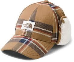 <b>Кепка The North Face</b> Campshire Earflap – купить в интернет ...