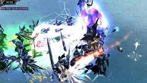 Hướng dẫn sự kiện Binh Đoàn Pháp Sư (Boss Attack) game Mu Online