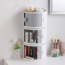 <b>Wall Mounted</b> Tissue <b>Box</b> Toilet <b>Cosmetics Storage Organizer</b> Non ...
