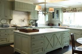 comely sage green kitchen cabinets design
