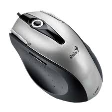 Обзоры модели <b>Мышь Genius Ergo T555</b> Laser Silver USB на ...