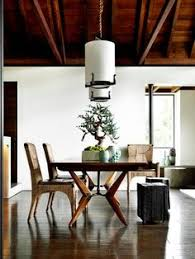 bill sofield for mcguire furniture contemporary dining room mcguire furniture company la 14 jolie