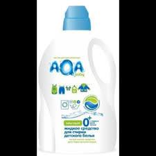 <b>Средство для</b> стирки <b>AQA baby</b>   Отзывы покупателей