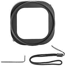 Neewer <b>Aluminum Alloy 52mm</b> Lens Filter Adapter Ring for GoPro ...