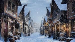 1 Hour Relaxing Harry Potter <b>Winter</b>/<b>Christmas</b> Music - YouTube