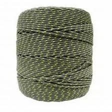 <b>Шнур</b> плетеный полиамидный с <b>сердечником 6мм</b>*30м - купить в ...