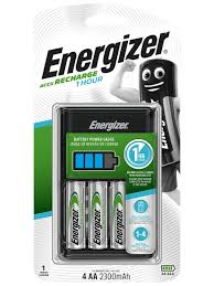 <b>Зарядное устройство Energizer</b> 1 HR Charger 2300 для ...