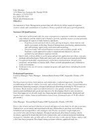 summary resume resume template automotive resume objective sample summary resume resume template automotive resume objective sample should an objective be included on a resume how should an objective be on a resume how