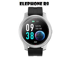 <b>ELEPHONE R8</b> SmartWatch Pros & Cons + Full Details - Chinese ...