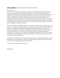 database administrator cover letter  seangarrette cographic designer cover letter sample    database administrator cover letter