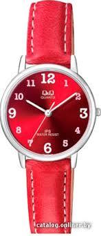 <b>Q&Q QZ01J335</b> наручные <b>часы</b> купить в Минске
