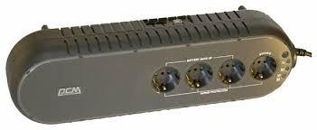 Резервный <b>ИБП Powercom WOW-1000 U</b> — купить по выгодной ...