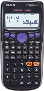 <b>Casio FX</b>-<b>82ESPLUS</b> BKSBEHD <b>Калькулятор</b> купить в Минске