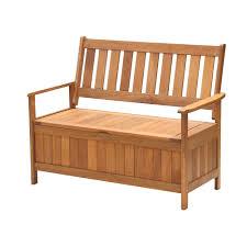<b>Скамейка</b> с ящиком для хранения <b>Opal reliance</b> peru 120x67x91см