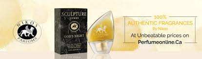 <b>Nikos</b> Perfumes in Canada from - Perfumeonline.ca