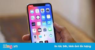 Bị khai tử, iPhone X lại thành hàng hot tại Việt Nam - Công nghệ ...