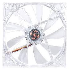 Купить <b>Вентилятор Thermaltake Pure 14</b> LED Red, 140мм ...