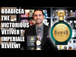 Vetiver Imperiale by <b>Boadicea The Victorious</b> Fragrance / Cologne ...
