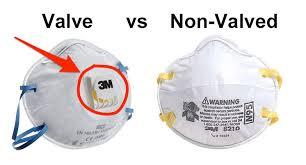<b>N95</b> vs <b>KN95</b> vs <b>FFP2</b> vs FFP3