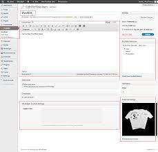 whitelight woocommerce docs creating a portfolio item