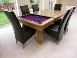 Dining Room Pool Table Combo Fusion Table Pool Dining 712fgrerr L Sl1500 Fusion Table Pool