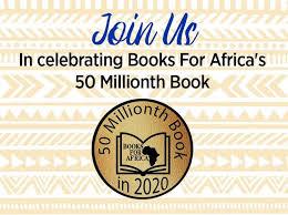 Books For <b>Africa</b>