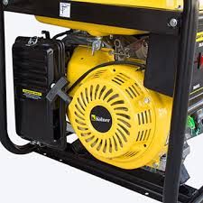<b>Электрический генератор и электростанция</b> Kolner KGEG 5500 M