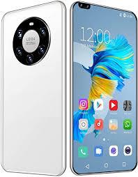 WYXR Mobile Phone M40 Pro+, 6G RAM+128G ROM ... - Amazon.com