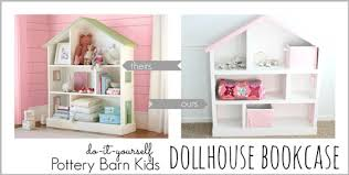 how to diy doll house bookcase bookcase dolls house emporium